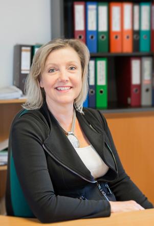 Rechtsanwalt Popp Gratwein Karin Frewein