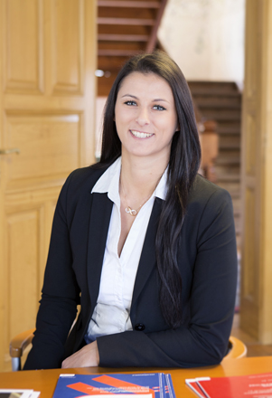 Anwältin Tanja Posawetz Gratwein Graz Kapfenberg Steiermark