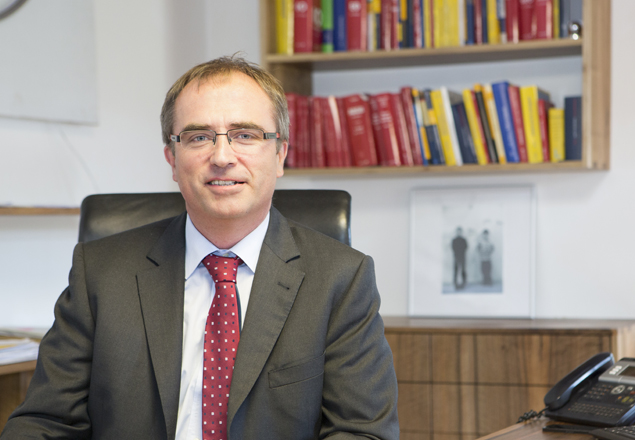 Hans Georg Popp Anwalt Graz Gratwein Judendorf Straßengel Insolvenz Unternehmenssanierung Vertrag
