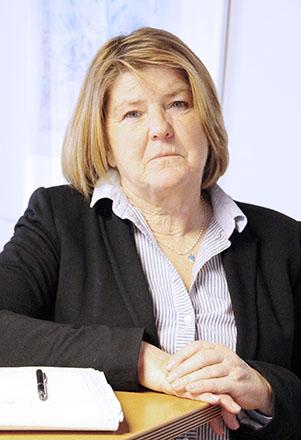 Irmgard Huss Team Kanzlei Popp Rechtsanwalt Gratwein Graz Umgebung
