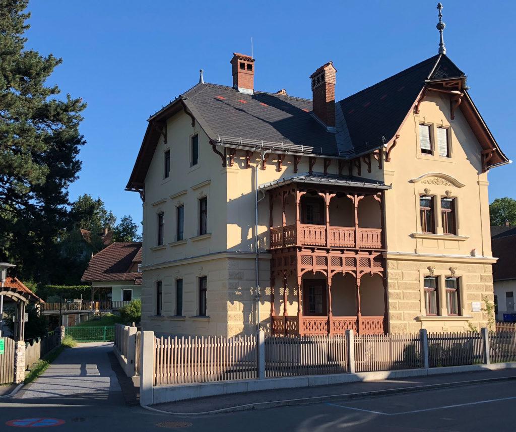 Villa Annenheim Rechtsanwalt Popp Graz Umgebung Gratwein 2018_1